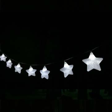 כוכב אור כוכב מחרוזת